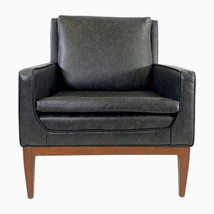Lincoln Lounge Chair by Howard Keith, 1960s