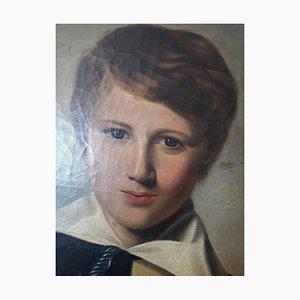 Öl auf Leinwand Gemälde von Noel, 1829
