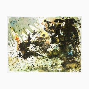 Illustration von '' Pater Noster '' - Original Lithographie von S. Dalì - 1966 1966