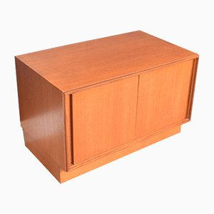 Teak TV Cabinet with Hairpin Legs from G-Plan, 1960s