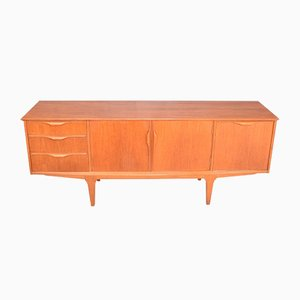 Teak Long Sideboard from Jentique, 1960s