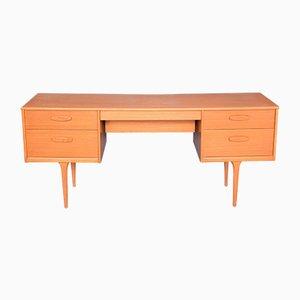 Teak Desk Dresser from Austinsuite, 1960s