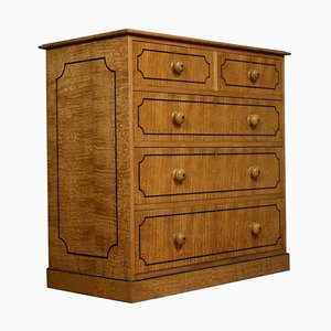 19th Century Ash Chest of Drawers