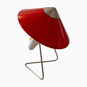 Czech Modernist Desk Lamp by Helena Frantova, 1953