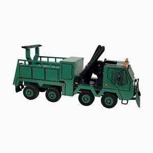 Grad Military Truck Model from Tatra, 1980s