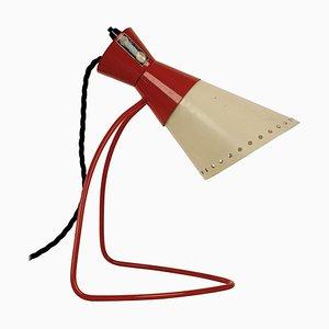 Mid-Century Table Lamp by Josef Hurka for Napako, 1958