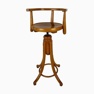 Barber Shop Children's Chair from Thonet, 1900s