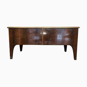 Art Deco Rosewood Desk or Writing Table by Paul Dupré-Lafon, 1930s