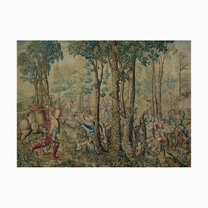 18th Century Tapestry from Royal Manufacture of Gobelins