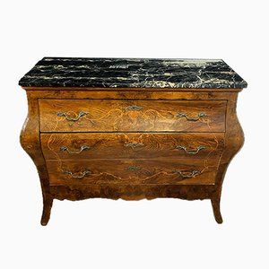 Louis XV Chest of Drawers, 1920s