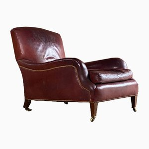 Antique Armchair from Howard & Sons