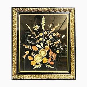Napoleon III Herbarium Painting
