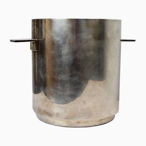 Ice Bucket by Lino Sabattini for Christofle, 1950s
