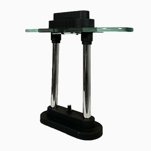 Modernist Table Lamp by Robert Sonneman for George Kovacs, 1980s