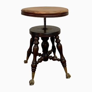 Antique Stool from MFG & Co.
