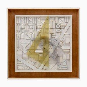 Mid-Century Komposition von Andre Pailler, 1970er