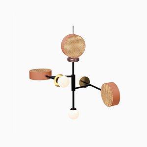 Mónaco Suspension Lamp by Utu Soulful Lighting