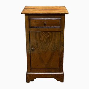 Antique Louis Philippe Nightstand