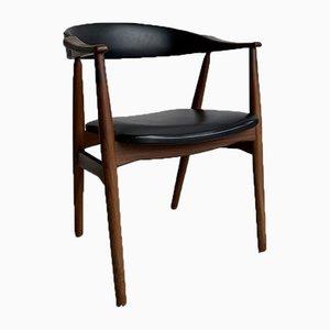 Danish Teak Armchair from Farstrup Møbler, 1960s