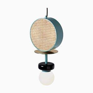 Mónaco II Suspension Lamp by Utu Soulful Lighting