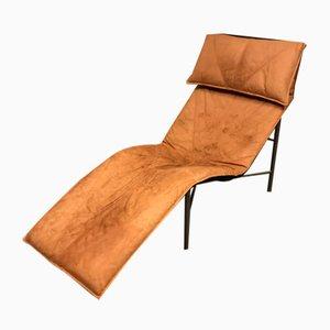 Chaiselongue von Tord Bjorklund für Ikea, 1980er