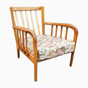 Scandinavian Lounge Chair, 1961