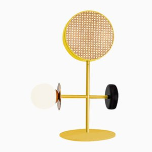 Mónaco Table Lamp by Utu Soulful Lighting