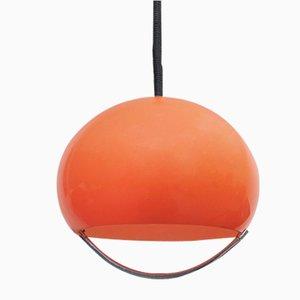 Balloon Ceiling Lamp by Luigi Massoni for Guzzini, 1970s