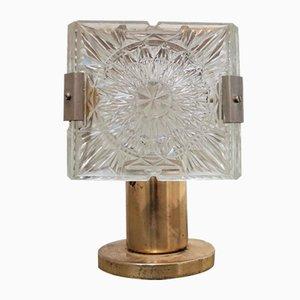 Table Lamp from Kamenický Šenov, 1960s