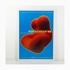 Pop Shock Poster 68, 1998