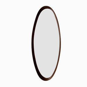 Small Oval Mirror, 1970s