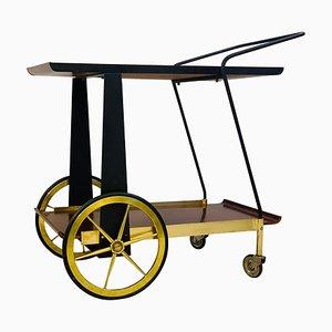 Italian Trolley, 1950s