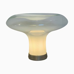 Lesbo Tischlampe von Angelo Mangiarotti, 1960er