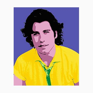 Travolta by Francis Apestéguy, 2007