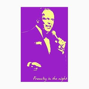 Sinatra by Francis Apestéguy, 2007