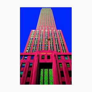 Empire State von Francis Apestéguy, 2011
