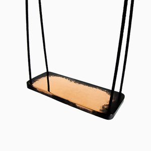 Swing on Bronze by HAUSNA*
