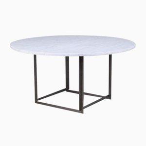Table de Salle à Manger PK54 Mid-Century par Poul Kjærholm pour E. Kold Christensen