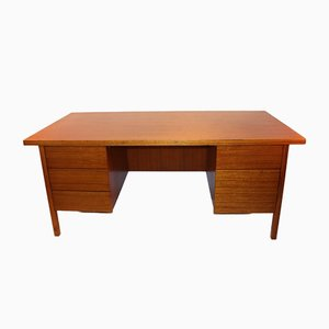 Rosewood Desk, 1960s