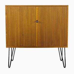 Teak Sideboard from Deutsche Werkstätten, 1960s