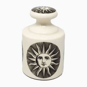 Ceramic Paperweight by Atelier Fornasetti for Piero Fornasetti, 1950s