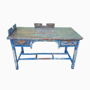 Wooden Work Table