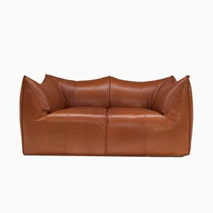 Le Bambole Two-Seater Sofa by Mario Bellini for B&B Italia