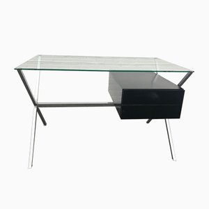 Vintage Desk by Franco Albini for knoll, 1950s