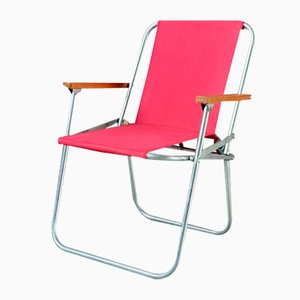 Folding Childrens Chair, 1960s