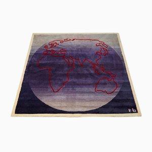 Tapisserie oder Teppich von Rolf Brenner, Schweden, 1990er