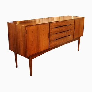 Rosewood Sideboard by Johannes Andersen for Illum, 1960s