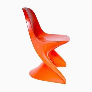 Plastic Children's Chair, 1972