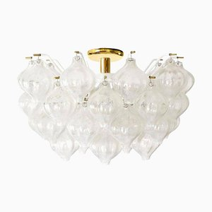 Tulip Light Fixture by J.T. Kalmar, 1970s