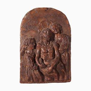 Italian Renaissance Terracotta Sculpture, Tuscany, 1600s